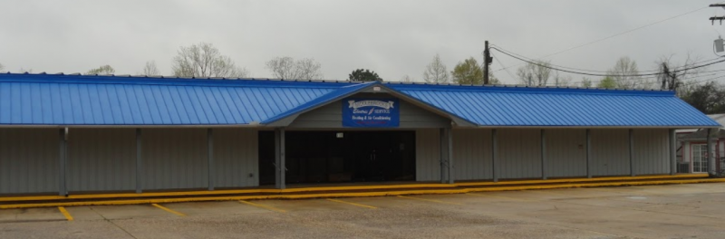 Benton, AR location