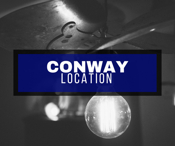 Click here to explore our Conway location
